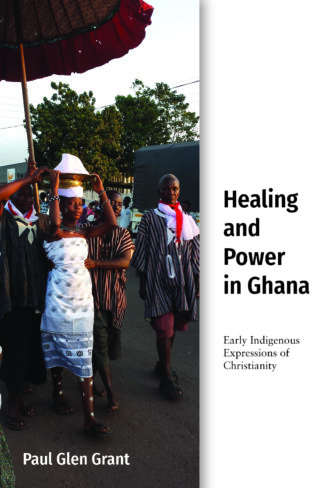 "Review: H-Net Reviews on ""Healing and Power in Ghana"""